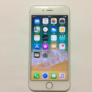 アイフォーン(iPhone)の⑤中古美品 AU iPhone6 64gb(スマートフォン本体)