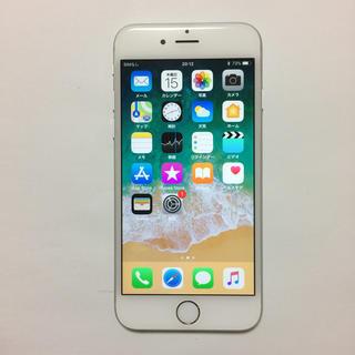 アイフォーン(iPhone)の⑧中古美品 AU iPhone6 16gb (スマートフォン本体)