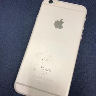 アイフォーン(iPhone)の【1527】iPhone6s 64(スマートフォン本体)