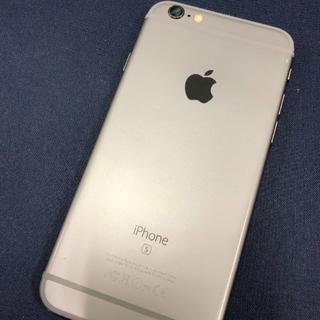 アイフォーン(iPhone)の【5363】iPhone6s 64(スマートフォン本体)