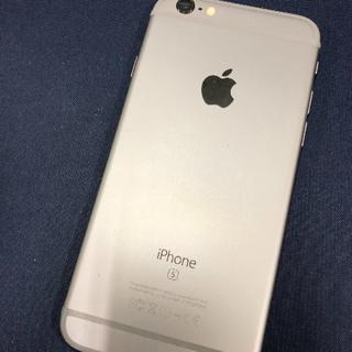 アイフォーン(iPhone)の【8898】iPhone6s 32(スマートフォン本体)