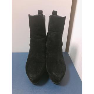 ココディール(COCO DEAL)のCOCO DEAL ブーツ(ブーツ)