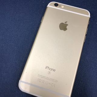 アイフォーン(iPhone)の【2414】iPhone6s 16(スマートフォン本体)