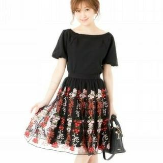 チェリーアン(cherry Ann)のCherry Ann☆スカート(ひざ丈スカート)