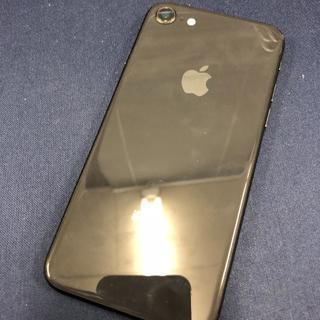 アイフォーン(iPhone)の【7202】iPhone8 64(スマートフォン本体)