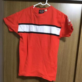 ハーレーダビッドソン(Harley Davidson)のハーレーダビッドソン Tシャツ 男性用 Mサイズ(Tシャツ/カットソー(半袖/袖なし))