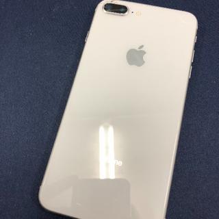 アイフォーン(iPhone)の【2420】iPhone8plus 256(スマートフォン本体)