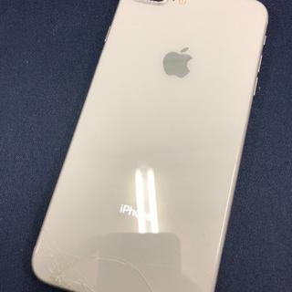 アイフォーン(iPhone)の【1706】iPhone8plus 256(スマートフォン本体)