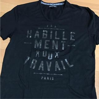 セマンティックデザイン(semantic design)のsemanticdesign Tシャツ  L(Tシャツ/カットソー(半袖/袖なし))