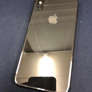 アイフォーン(iPhone)の【8280】iPhoneX 64(スマートフォン本体)