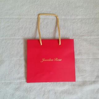 ジュエルナローズ(Jewelna Rose)のjewelna Rose ショップ袋、シヨッパー(ショップ袋)