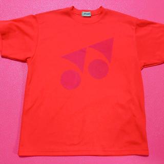 ヨネックス(YONEX)のテニスYONEXピンクSサイズTシャツ(その他)