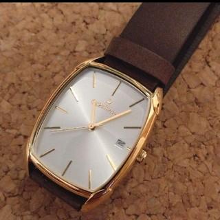 オロビアンコ(Orobianco)の値下げ!新品未使用 オロビアンコ 定価16000円 ユニセックス(腕時計(アナログ))