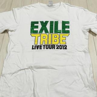 エグザイル(EXILE)のEXILE ライブTシャツ 2012(ミュージシャン)