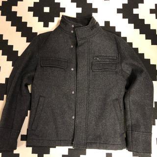 ジルサンダー(Jil Sander)のユニクロ×ジルサンダーのジャケット(ミリタリージャケット)