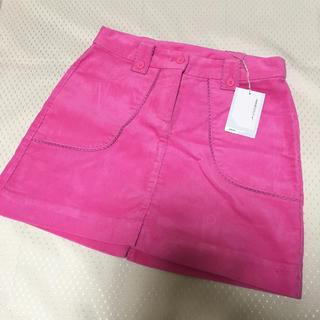 NIKE - ¥11880 新品!NIKE GOLF スカート 新221