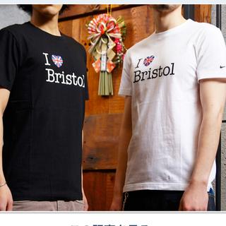 エフシーアールビー(F.C.R.B.)のFCRBのTシャツ(Tシャツ/カットソー(半袖/袖なし))