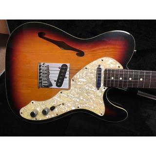 Fender - Fender USA 90s Telecaster Thinline