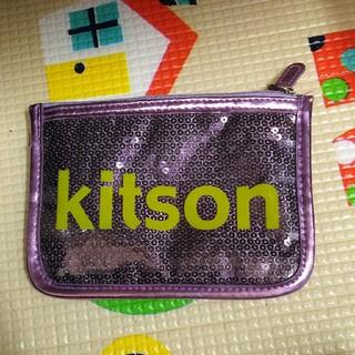 キットソン ティッシュケース(ティッシュボックス)