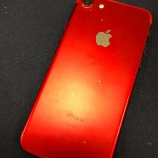 アイフォーン(iPhone)の【1536】iPhone7 128(スマートフォン本体)