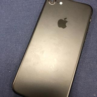 アイフォーン(iPhone)の【8231】iPhone7 128(スマートフォン本体)
