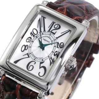 アレッサンドラオーラ(ALESSANdRA OLLA)のアレッサンドラ オーラ ALESSANDRA OLLA 腕時計(腕時計)