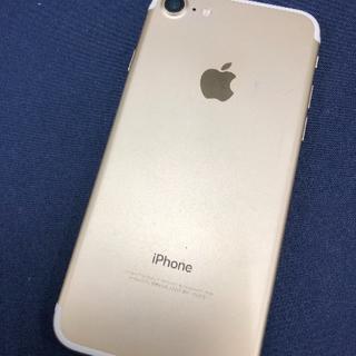 アイフォーン(iPhone)の【5924】iPhone7 128(スマートフォン本体)
