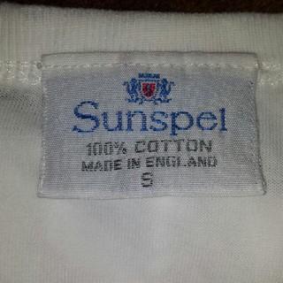 サンスペル(SUNSPEL)の【旧タグ】サンスペル(Tシャツ/カットソー(半袖/袖なし))