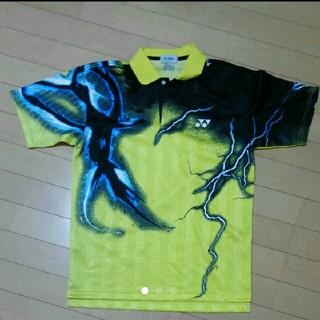 ヨネックス(YONEX)のゲームシャツ(M)(ウェア)