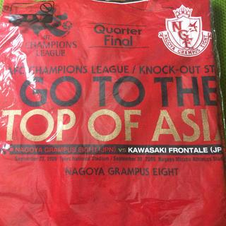 ACL グランパスvsフロンターレTシャツ(記念品/関連グッズ)