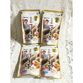 あじかん焙煎ごぼう茶★20包 x 4袋 (80g)(健康茶)
