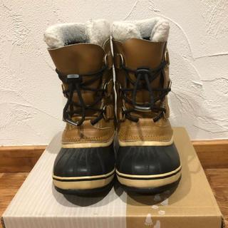 ソレル(SOREL)のソレル 21センチ SOREL(ブーツ)