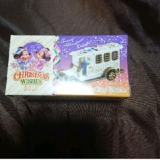 ディズニー(Disney)の2017クリスマスウィッシュ トミカ ビッグシティヴィーグル ディズニーシー(ミニカー)