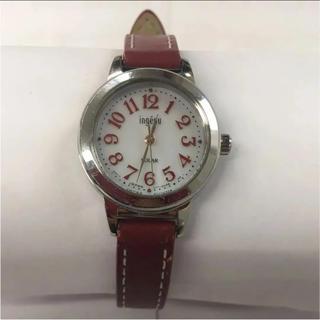 アルバ(ALBA)のアンジェーヌ ingenu 腕時計 ALBA レディース スターティングソーラー(腕時計)