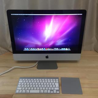 マック(Mac (Apple))のImac 2011 mid メモリー16GB(デスクトップ型PC)