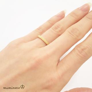 7号 ステンレス製 指輪(リング(指輪))