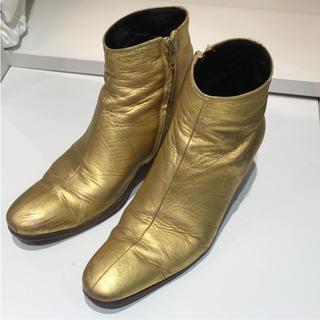 ディオールオム(DIOR HOMME)のディオールオム ブーツ(ブーツ)