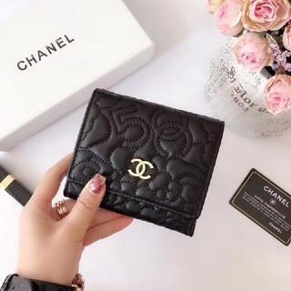 シャネル(CHANEL)のchanel レディース 折財布(財布)