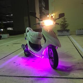 ライブディオzx 極上車(車体)