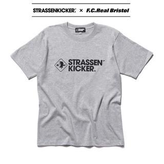 エフシーアールビー(F.C.R.B.)のFCRB strassenkicker Tシャツ 限定ポドルスキ ヴィッセル(Tシャツ/カットソー(半袖/袖なし))