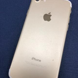 アイフォーン(iPhone)の【0296】iPhone7 32(スマートフォン本体)