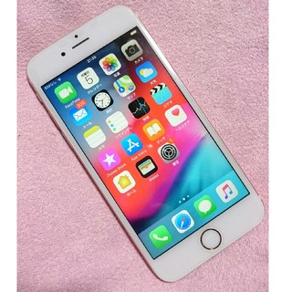 アイフォーン(iPhone)のiPhone6s 128GB au SIMフリー(スマートフォン本体)