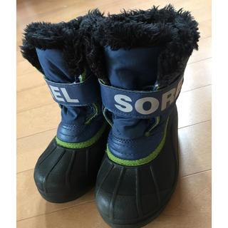 ソレル(SOREL)のソレル SOREL スノーブーツ 16  スキーブーツ 冬ブーツ(ブーツ)