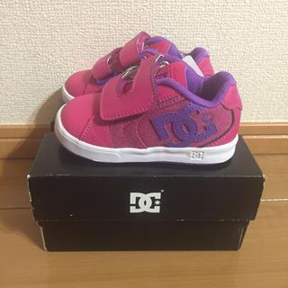 ディーシーシューズ(DC SHOES)のDC Shoes 12cm ディーシージュース(スニーカー)
