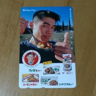 イチロー テレカ(スポーツ選手)