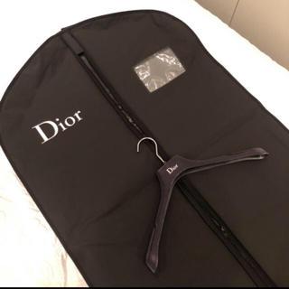 クリスチャンディオール(Christian Dior)のDIOR ハンガー ガーメントセット(押し入れ収納/ハンガー)