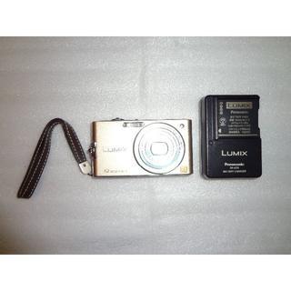 パナソニック(Panasonic)のPanasonic DMC-FX60 動作確認済!!(コンパクトデジタルカメラ)
