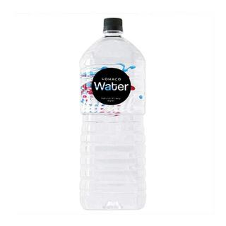 LOHACO 水 2L 5本(1箱)(ミネラルウォーター)