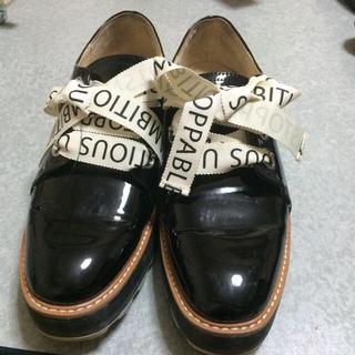 ザラ(ZARA)のザラ (ローファー/革靴)