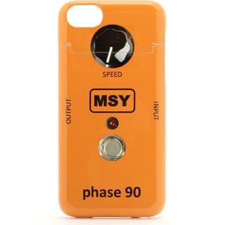 マウジー(moussy)のアイフォンケース(iPhoneケース)